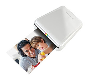 Impresora ZIP Polaroid