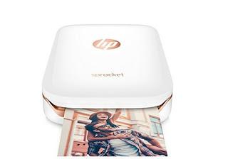 Impresora HP Sprocket Plus