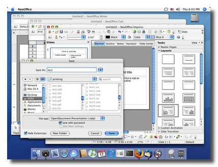 1605789621 729 Office gratis para Mac OSX