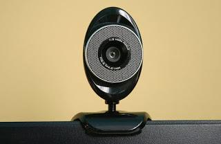 Configura tu webcam