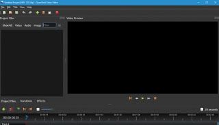 Programa OpenShot