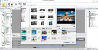 Editor de video gratuito VSDC