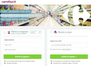 Carrefour compras online