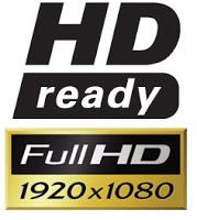 Listo para HD o FullHD