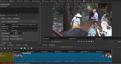 programas simples de edición de video