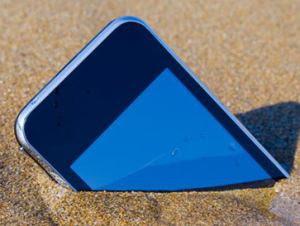 problemas con el teléfono inteligente en vacaciones