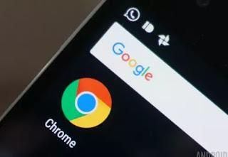 Configurar Chrome en Android