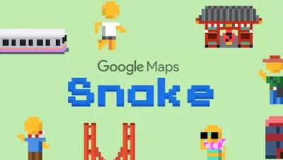 jugar google snake