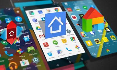 Lanzador de Android ligero