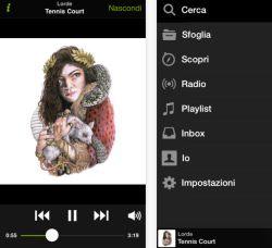 teléfonos móviles gratuitos para transmitir música