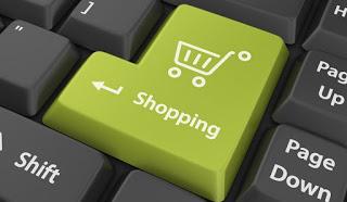 Compra comida y bebida online