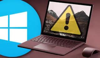Windows 10 se inicia lentamente