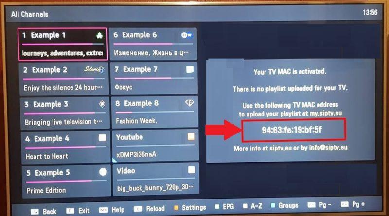 ¿Cómo configurar Smart IPTV en cualquier televisor para ver listas m3u?  Guía paso a paso 1