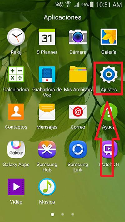 ¿Cómo deshabilitar y configurar el sensor de proximidad en teléfonos Android?  Guía paso a paso 1