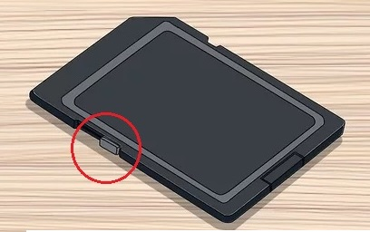 ¿Cómo eliminar la protección contra escritura de la tarjeta SD en Windows y Mac?  Guía paso a paso 1