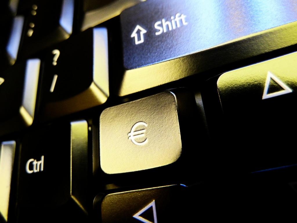 ¿Cómo escribir el símbolo del euro en el teclado?  resuelto 1