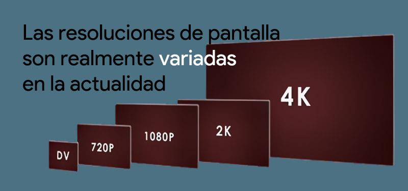 ¿Cuál es la diferencia entre 1080p y 1080i y cuál tiene mejor imagen?  1