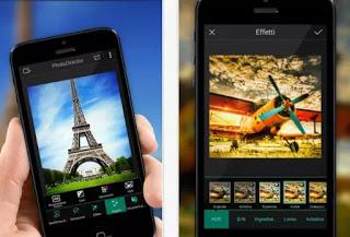 mejorar la aplicación de fotos