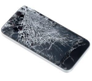 cómo meter la pata con un teléfono inteligente
