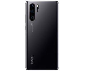 Parte superior de Huawei
