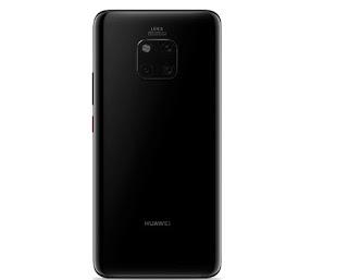 Huawei compañero