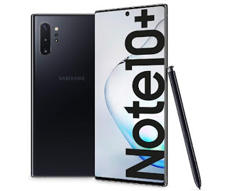 Nota de Samsung