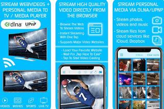 App_TV_Cast_iPhone