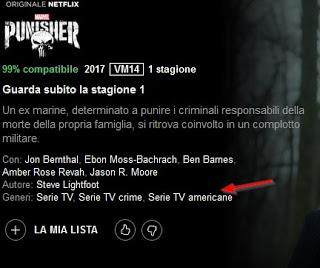 géneros en Netflix