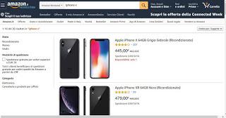 Amazon renovado