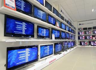 Tienda de TV