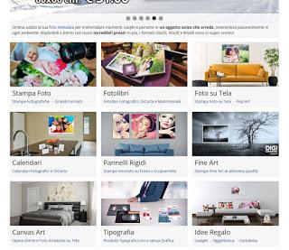 Sitio web de Digitalpix