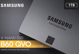 Nuevo SSD