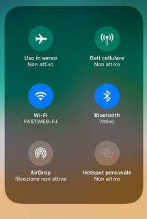 Airdrop Mobile