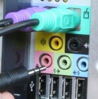Dispositivo de tarjeta de sonido