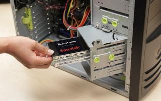 Dispositivo SSD