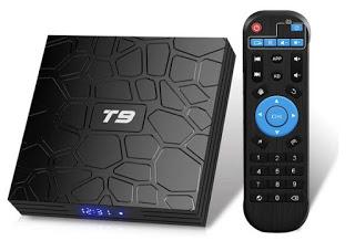 Caja de TV