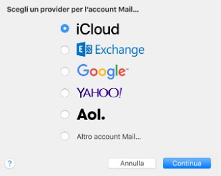 Email  correo