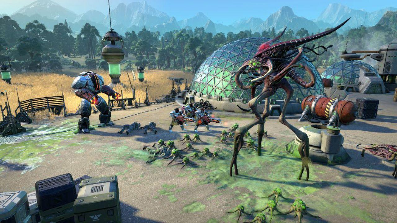 Age of Wonders: Planetfall, consejos y trucos para empezar  Guía