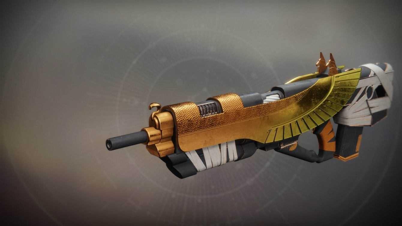 Destiny 2: artículos vendidos por Xur a partir del 30 de agosto