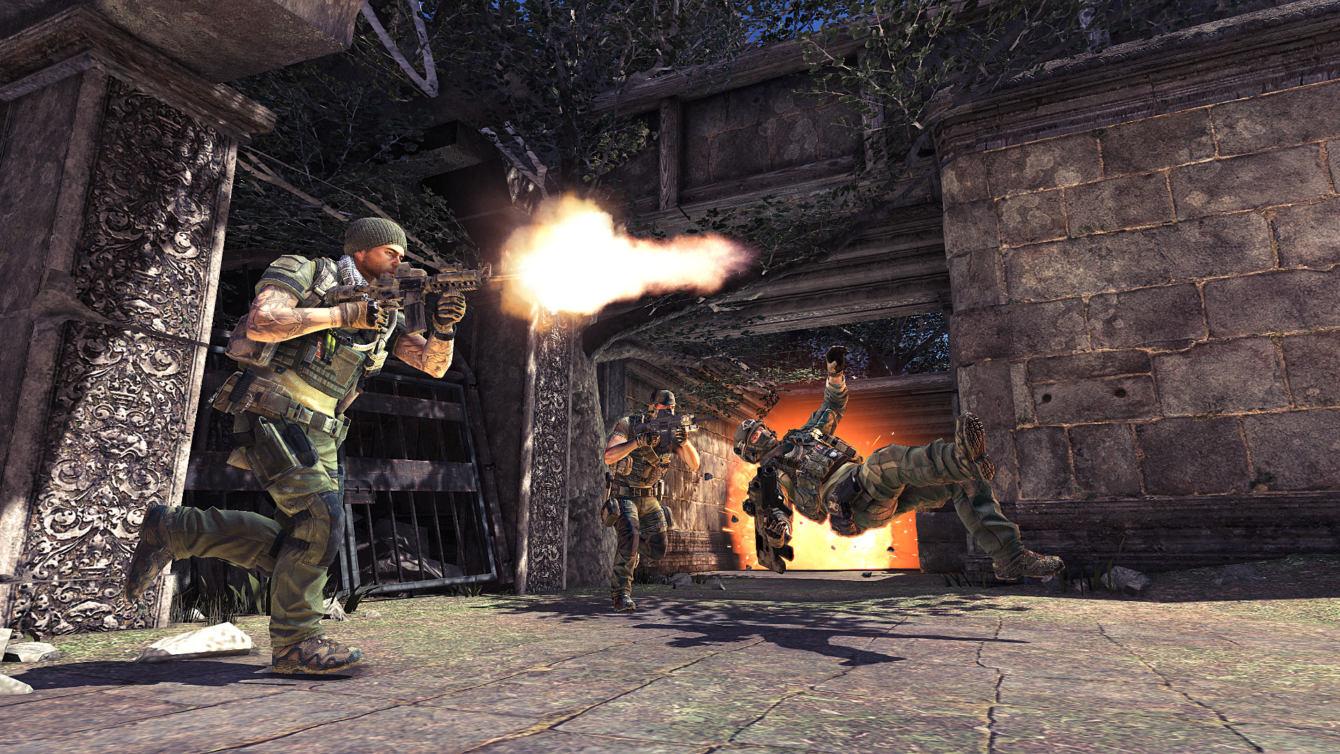 Los mejores juegos gratuitos y juegos FPS gratuitos para PC