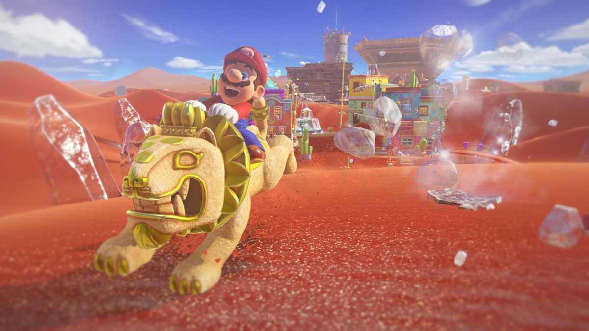 Mejores juegos de Nintendo Switch |  Febrero 2021