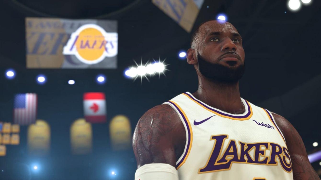 NBA 2K20: lo que necesitas saber para empezar a jugar lo mejor posible