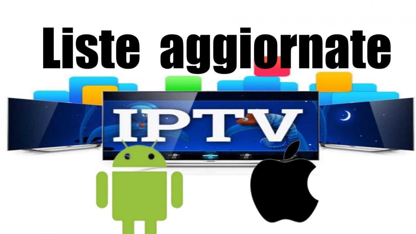 Las mejores listas de IPTV gratuitas, actualizadas e italianas  Febrero 2021