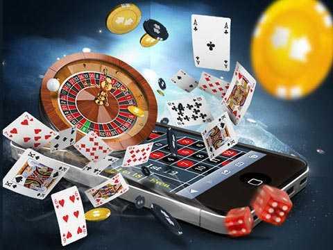 Los mejores casinos online para smartphones  Febrero 2021