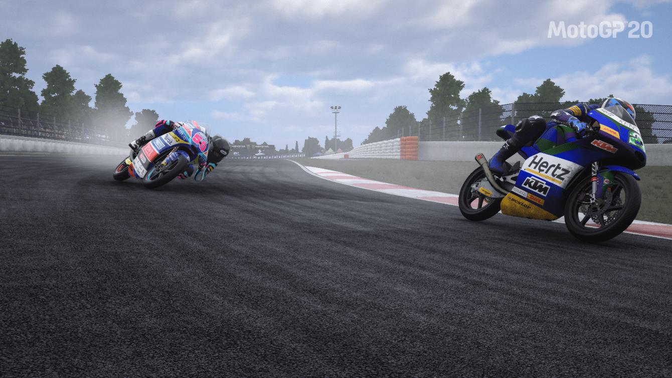 MotoGP 20: consejos y trucos para nuevos jugadores