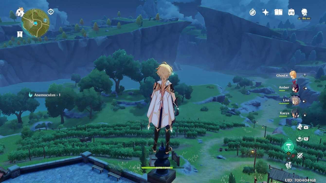 La influencia de Genshin: cómo aumentar rápidamente el rango de aventura