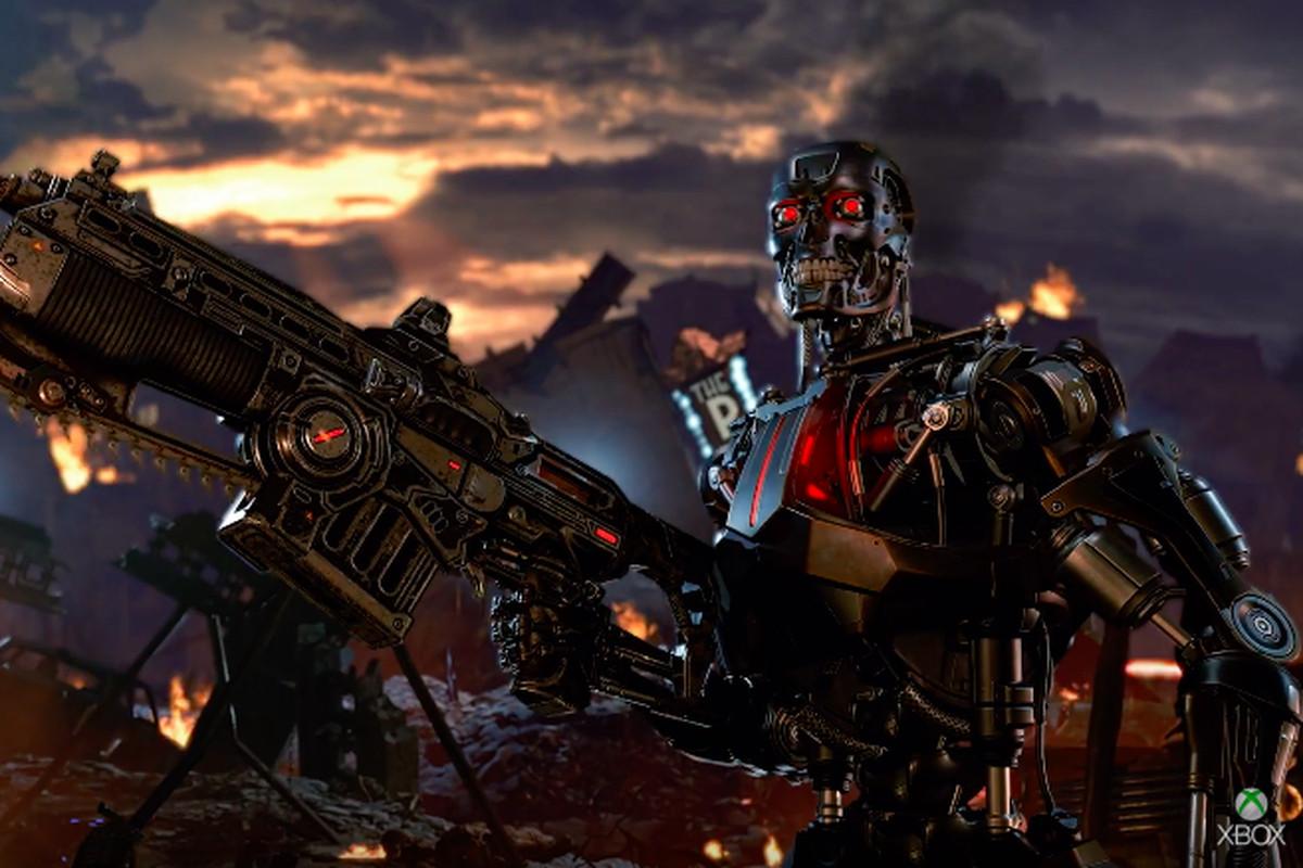 Gears 5: Cómo usar Terminator, Sarah Connor y cambiar personajes