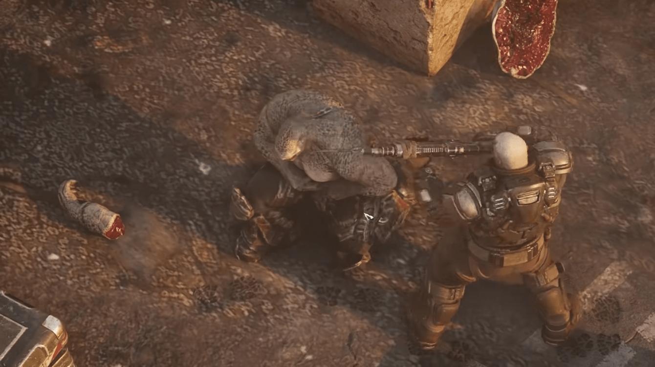 Gears Tactics: Trucos y consejos para jugar mejor