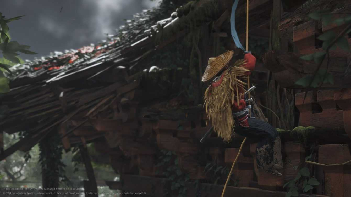 Ghost of Tsushima: que saber para jugar mejor