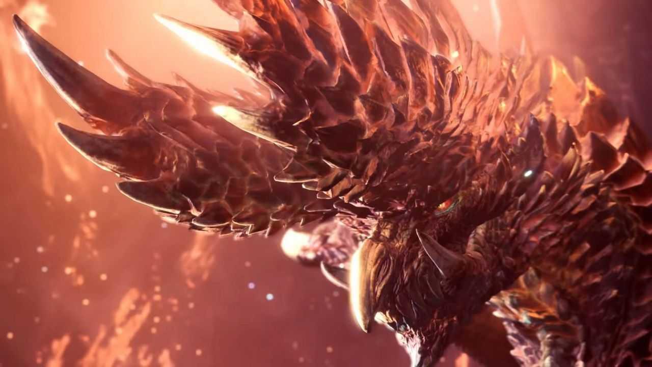 El mundo de los cazadores de monstruos: Icy cómo matar a Alatreon